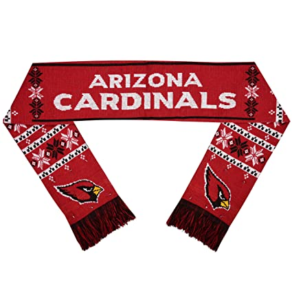 83fca4ae953 Amazon.com   Arizona Cardinals Light Up Scarf   Sports   Outdoors