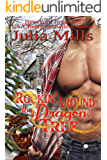 Rockin' Around the Dragon Tree: MacAllen Clan (Dragon Guard Book 43)