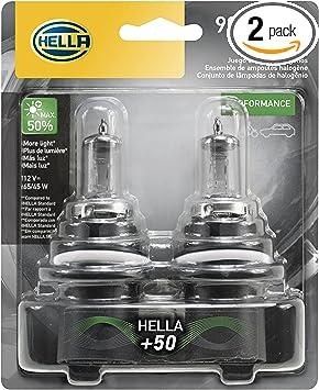 Sylvania Silverstar ZXE 9004 HB1 65//45W Two Bulbs Head Light Dual Beam High Low