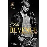 His Revenge (Secret Society Book 2)