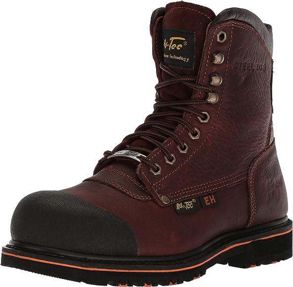 Amazon.co.jp: ADTEC Men's 9725 - brown