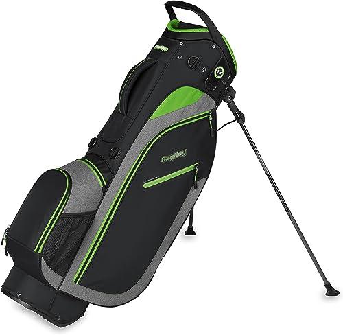 Bag Boy Golf 2018 TL Stand Bag