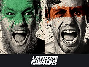 Ultimate Fighter Season 22