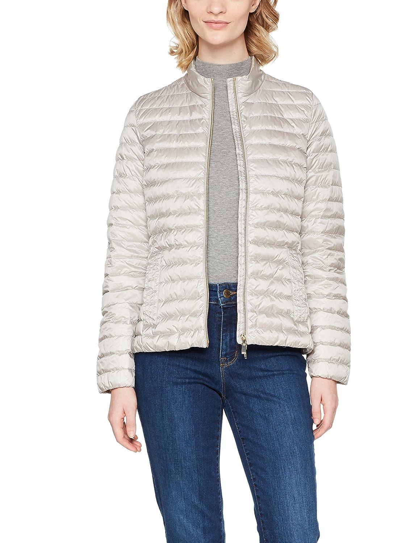 TALLA 40. Geox Woman Down Jacket Chaqueta para Mujer