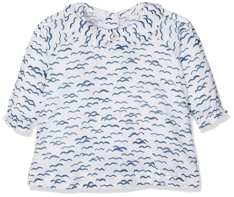 UNITED COLORS OF BENETTON Shirt, Blouse Bébé Fille 5AKW5Q36E