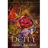 Deity: The Third Covenant Novel (Covenant Series Book 3)
