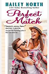 Perfect Match Kindle Edition