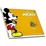 Os Anos de Ouro de Mickey. Os Piratas
