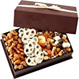 Gourmet Fruit and Nut Gift Tray