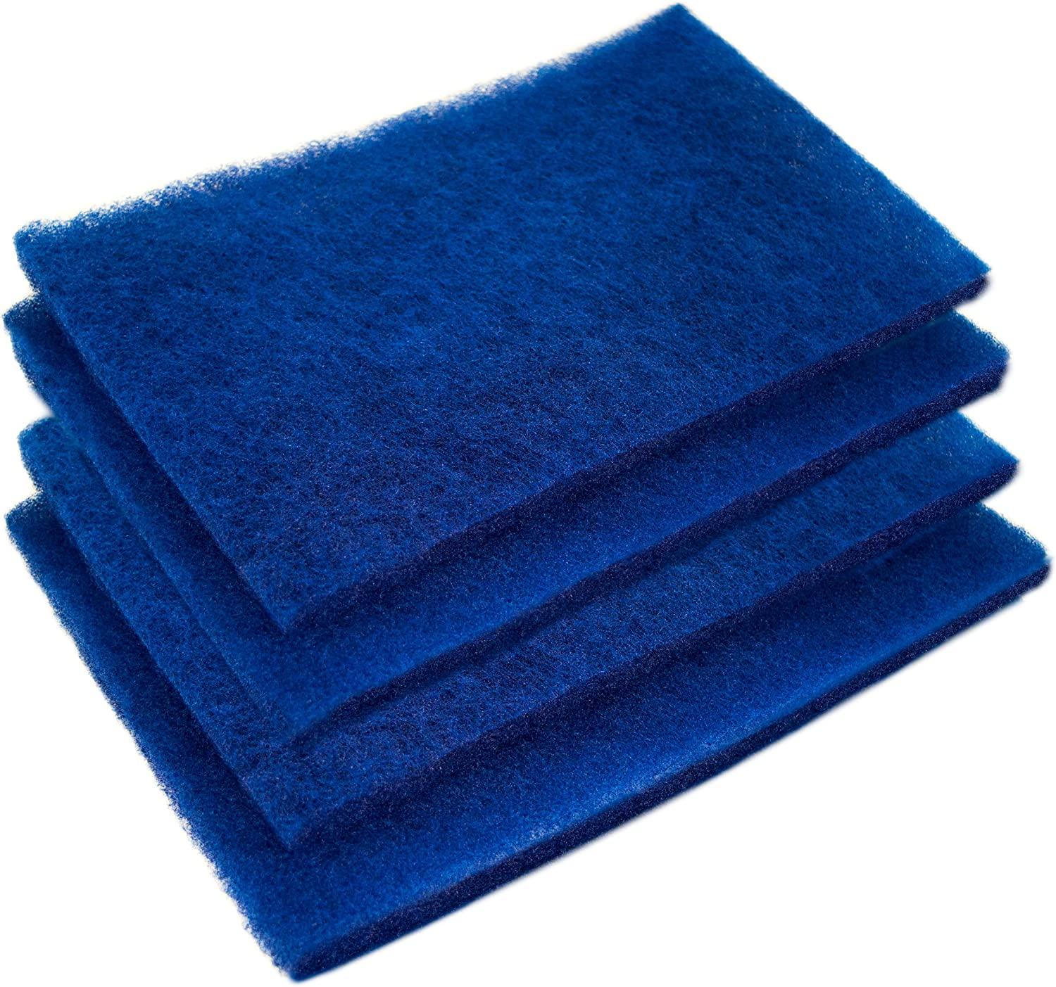 18x24x1 Furnace Filters Air Conditioner Filter Replacement Clean Vent-4 Pack