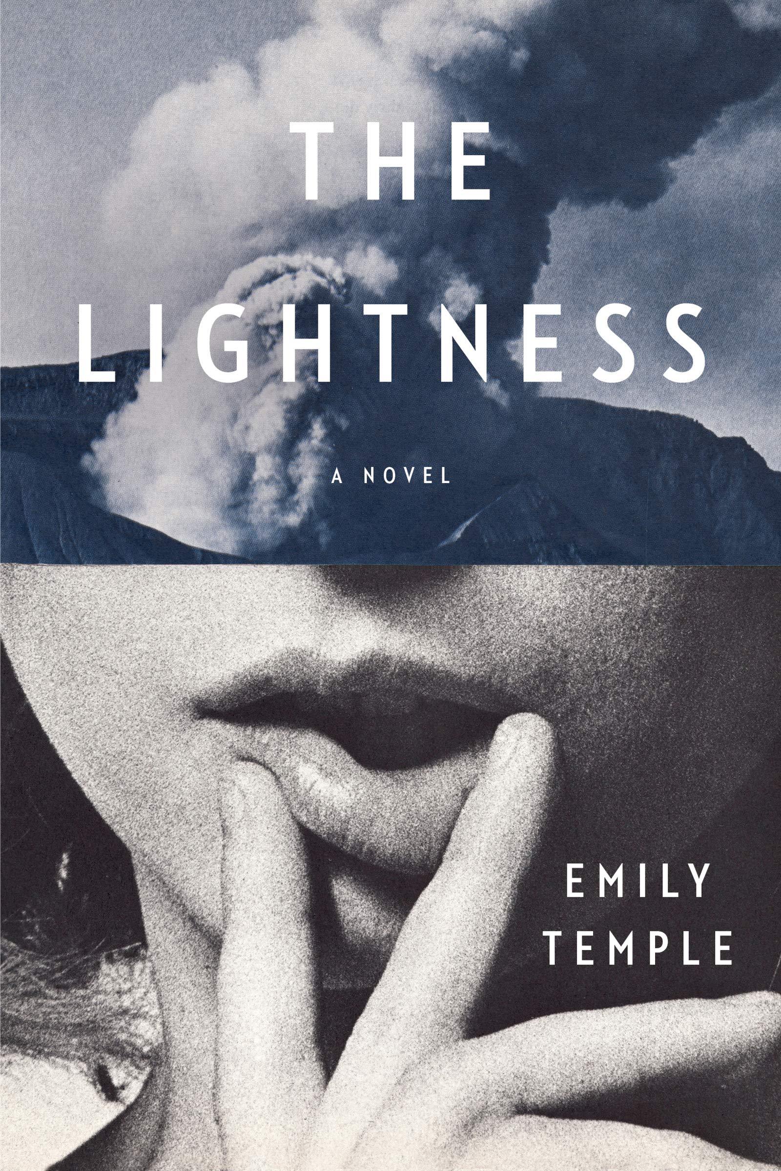 Amazon.com: The Lightness: A Novel (9780062905321): Emily Temple ...