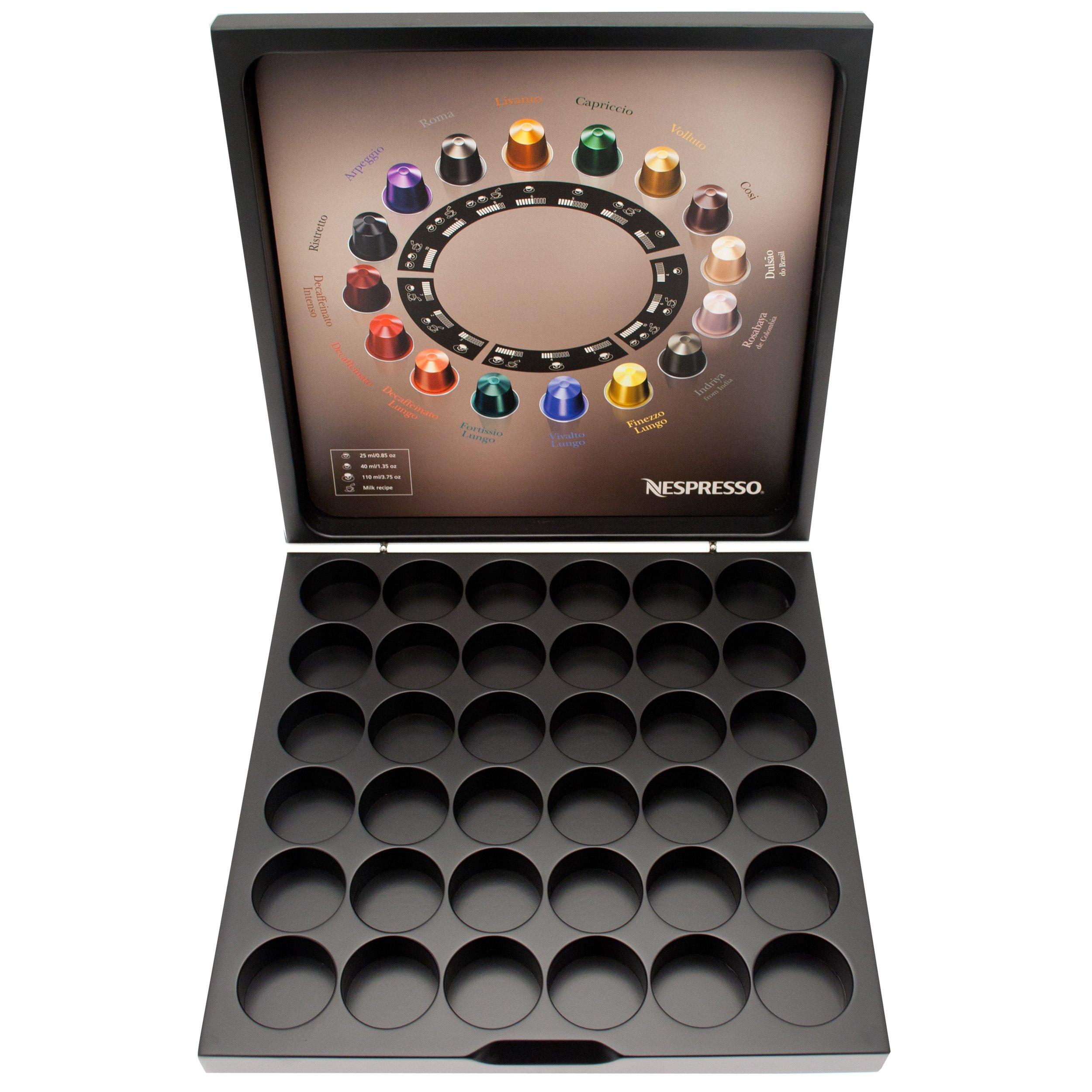 NESPRESSO Capsules Discovery Box EMPTY
