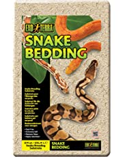 Exoterra Litière Snake Bedding pour reptile 26,4 L