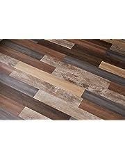 Vinyl Flooring Amazon Com