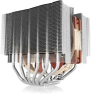 Noctua NH-D15S ventilateur, refroidisseur et radiateur