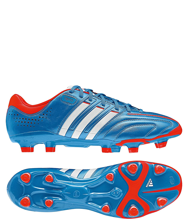 adidas Adipure 11Pro TRX FG BLAU G61784 Grouml;sse: 42  9.5|Blau