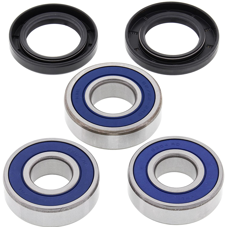All Balls 25-1154 Rear Wheel Bearing Kit