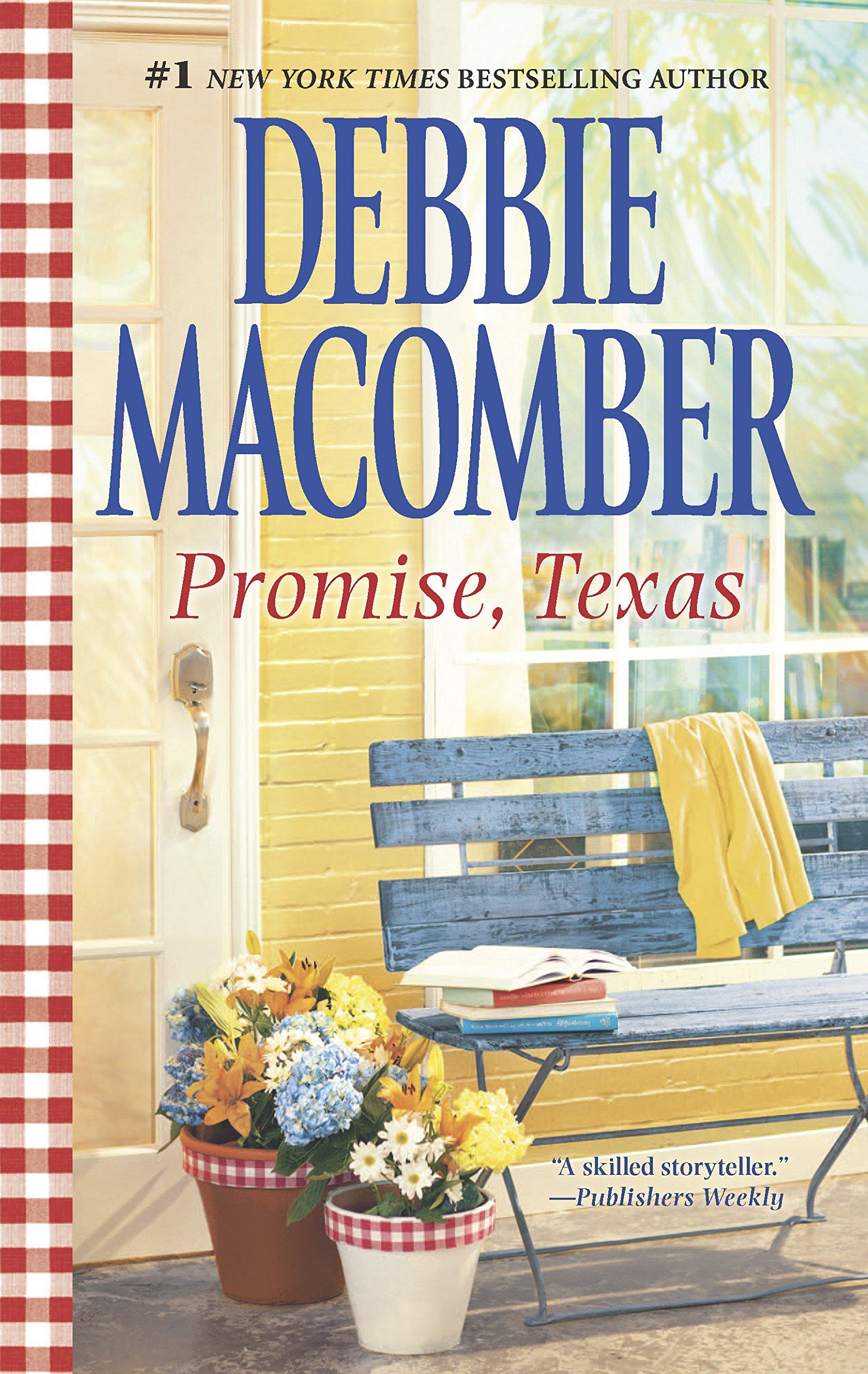 Promise, Texas (Heart of Texas): Amazon.es: Debbie Macomber: Libros en idiomas extranjeros