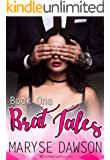 Brat Tales: First Collection (English Edition)