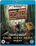 Monsters [Blu-ray]
