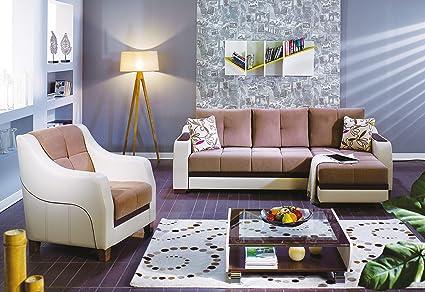 Amazon Com Istikbal Multifunctional Furniture Living Room Set 1