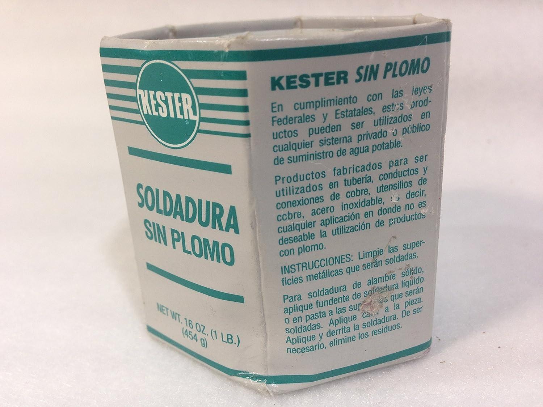 Kester Lead Free Solder Wire .093