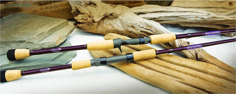 St. Croix Mojo Bass Baitcasting Rod- Baitcasting Rods For Bass Fishing