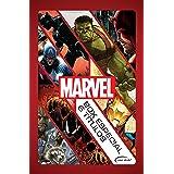 Box Marvel Especial: 6 títulos