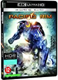 Pacific Rim [4K Ultra HD + Blu-ray + Copie Digitale UltraViolet]