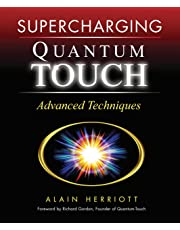 Supercharging Quantum Touch^Supercharging Quantum Touch: Advanced Techniques