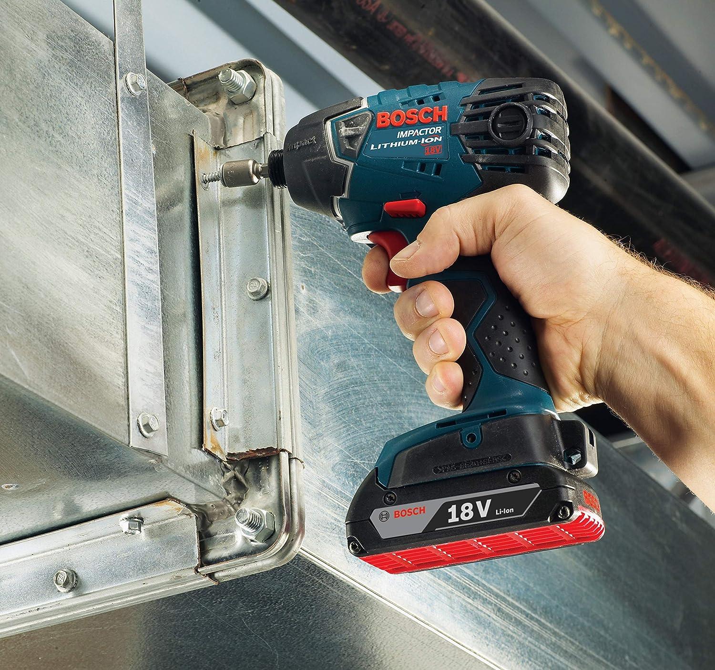 Amazon.com: Bosch 25618-02 - Kit de destornillador de ...