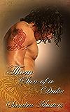 Thorn, Son of a Duke: Prequel to The Duke's Magnificent Bastard (The Duke Series Book 3)
