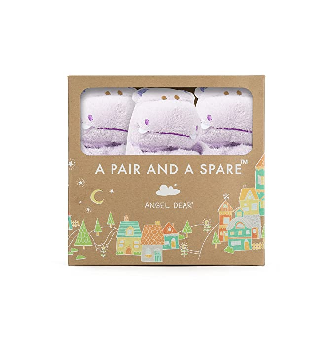 Amazon.com: Angel Dear cobijas pequeñas Pair and a ...