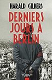 Derniers jours à Berlin (Suspense Crime)