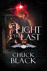 Light of the Last: Wars of the Realm, Book 3 Paperback