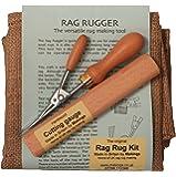 Makings Traditional Rag Rug Kit