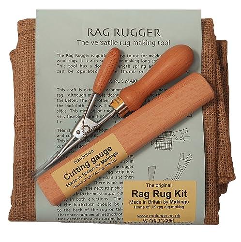 Rug Prodder Tool: Amazon.co.uk: Kitchen & Home