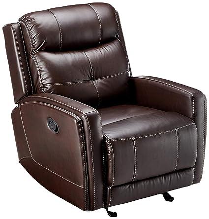 Cool Amazon Com Standard Furniture 4026992 Granger Recliner Machost Co Dining Chair Design Ideas Machostcouk