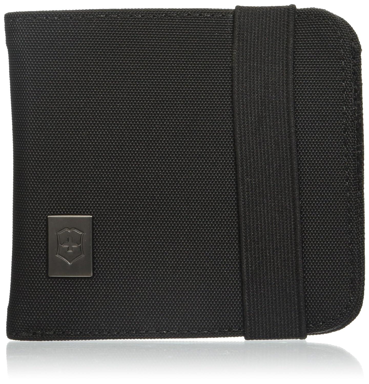 Victorinox Travel Accessoires 4.0 Porte-monnaie 11 cm Black 31172501