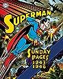 Superman: The Golden Age Sundays 1943-1946 (Superman Golden Age Sundays)