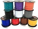 16 Gauge Copper Clad Aluminum Low Voltage Primary
