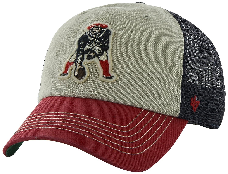 ee0ed94e3 New England Patriots 47 Brand NFL