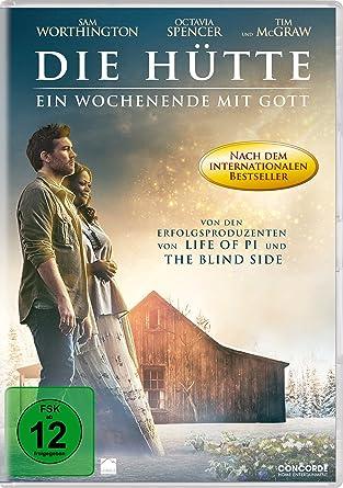 Die Hütte Dvd Amazon