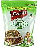 French's Crispy Jalapenos, 20 Ounce