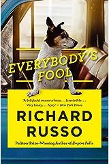 Everybody's Fool Paperback