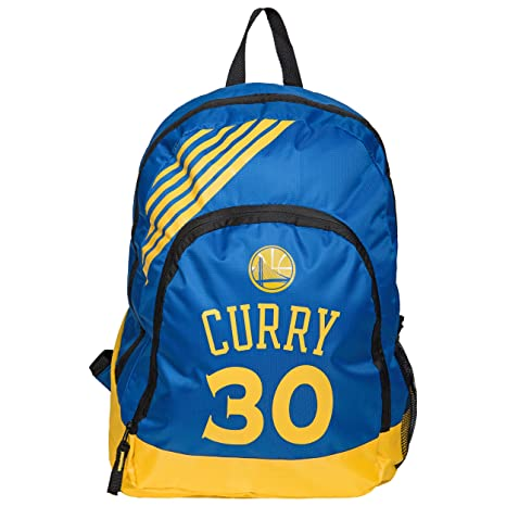 af5f55695837 Amazon.com   Golden State Warriors Curry S.  30 Border Stripe ...
