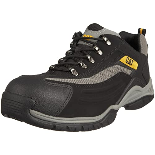 CAT Footwear Men's Moor S1p Safety Boot