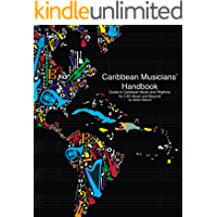Caribbean Musicians' Handbook: Guide to Caribbean Music and Rhythms book cover