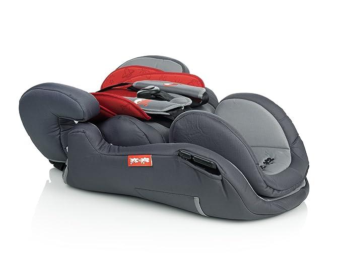 ZOE&JOE Scandinavian ZJ213 Silla de coche para niños - Grupos 1, 2 ...