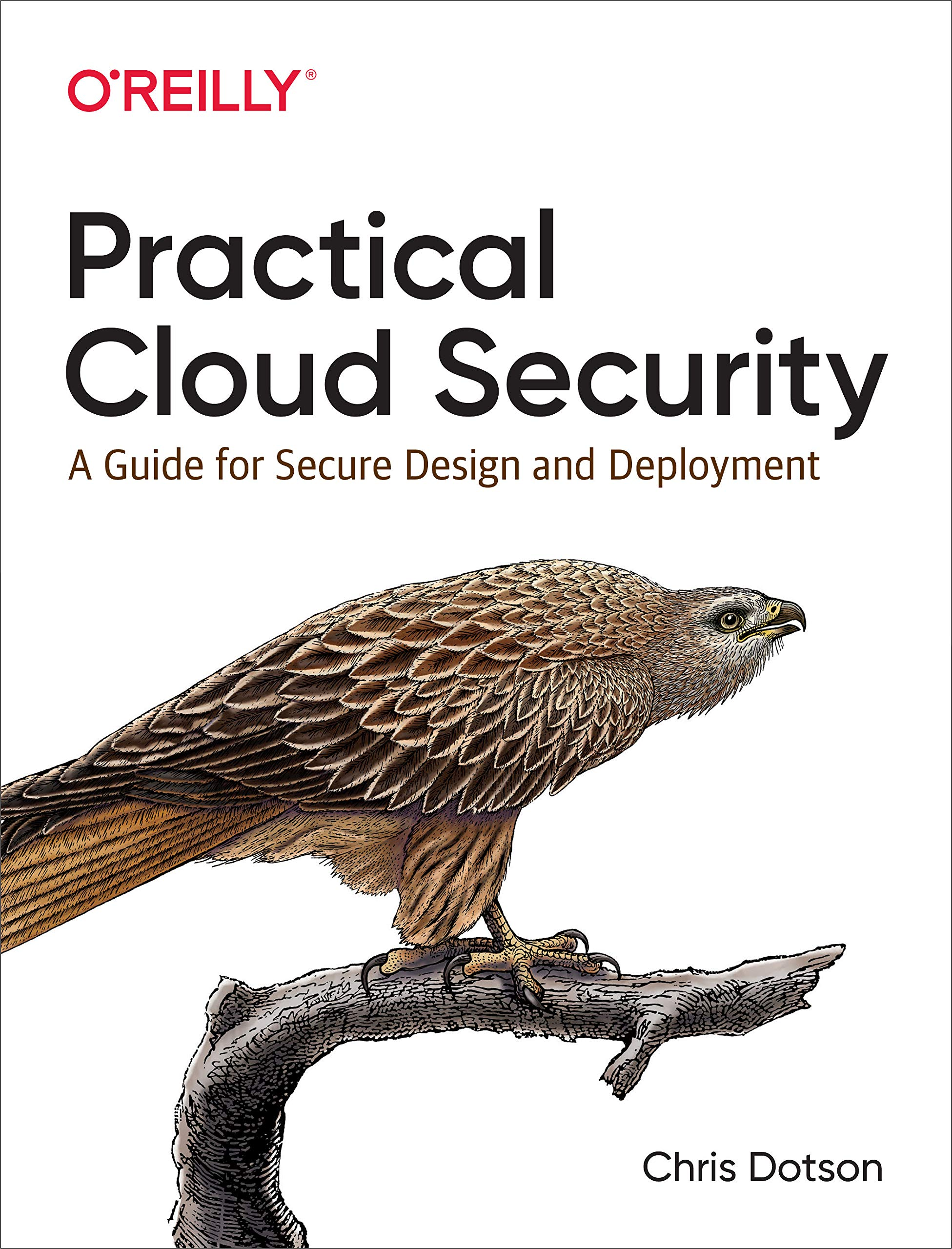 Practical Cloud Security: A Guide for Secure Design and Deployment por Chris Dotson